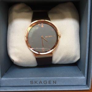 NWT Skagen women's watch